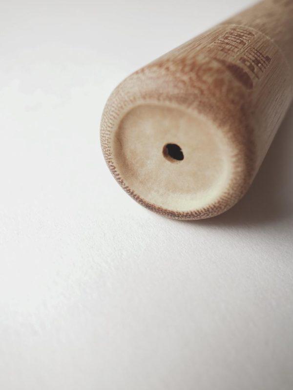 Cepillo dientes bambu extrasuave