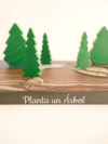 Libro Planta un Árbol