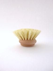 Recambio de cepillo lava platos