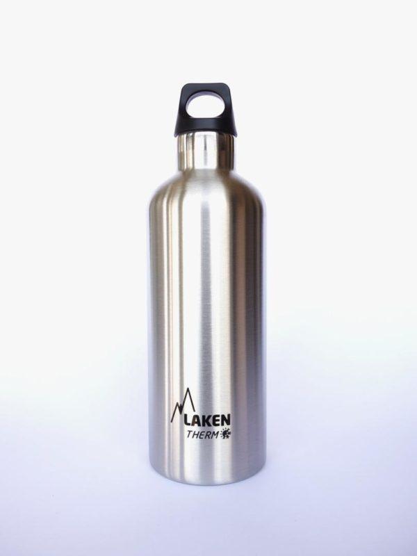 Botella termica acero inox Laken 050