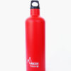 Botella termica acero inox Laken 750ml Roja