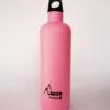 Botella termica acero inox Laken 750ml Rosa