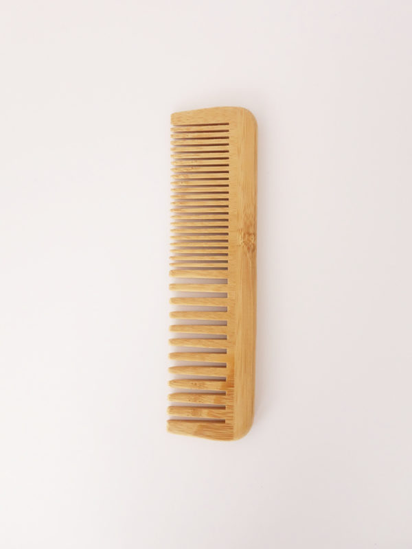 peine de madera