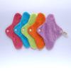 Salvaslip de tela de algodon organico colores 1
