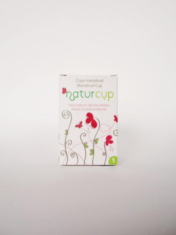 Copa menstrual talla 1