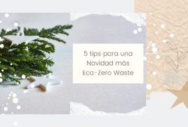 Navidad Eo-zerowaste