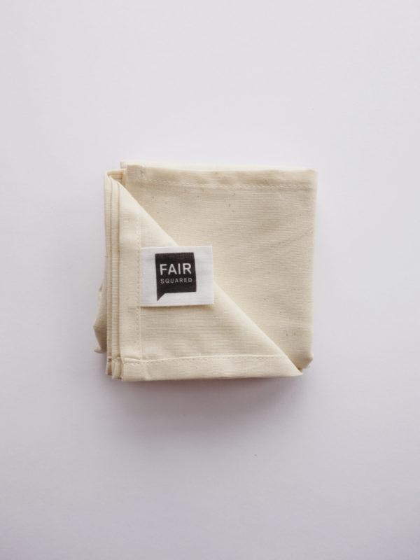 Pañuelos de bolsillo tela