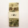 Pack wraps de cera de abeja bosque