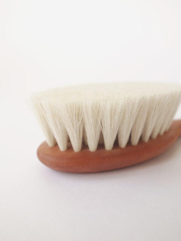 cepillo extra suave cabello bebe