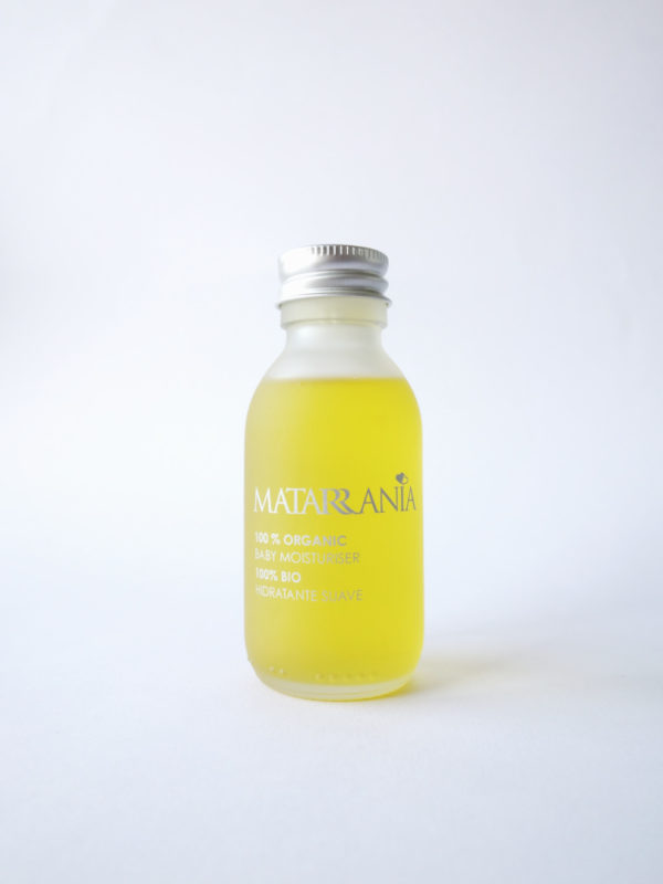Aceite hidratante suave Matarrania