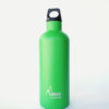 Botella termica acero inox Verde Laken 500ml