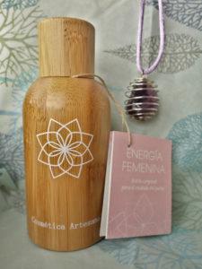 Pack regalo Energía Femenina