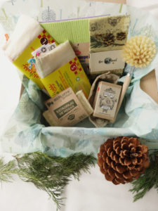 Pack regalo cocina zero waste