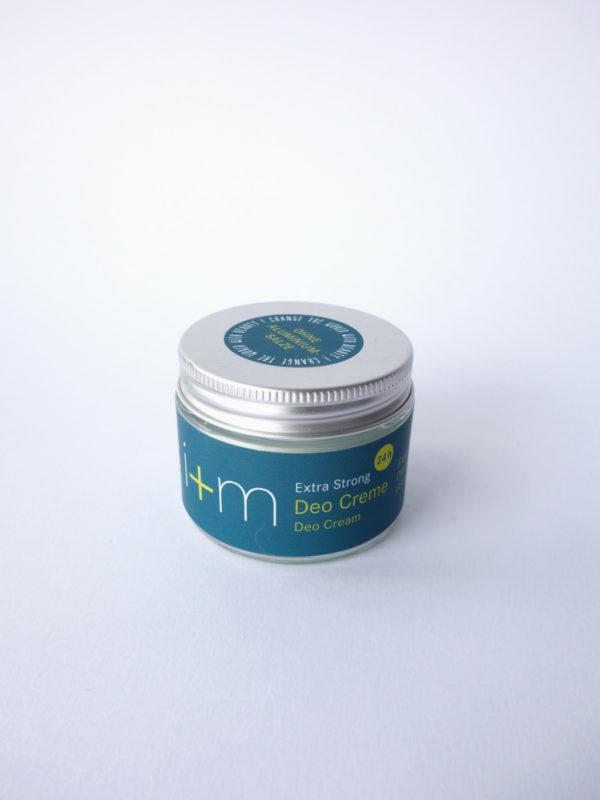 Desodorante en crema Extra