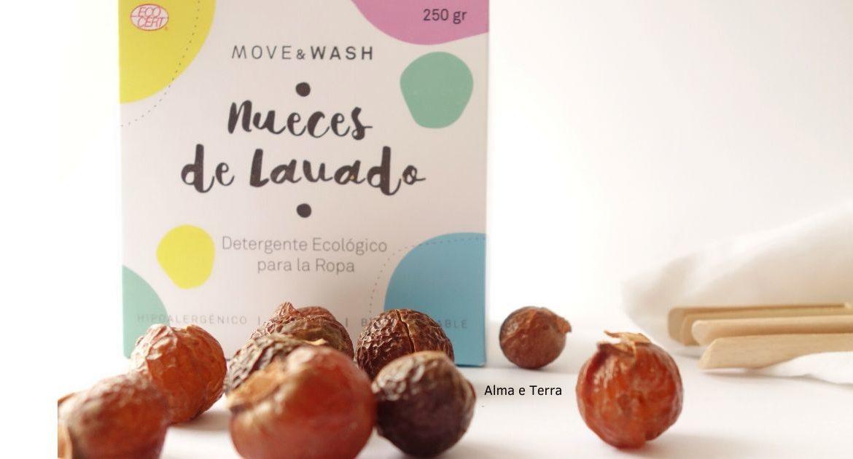 Nueces de lavado que son y para que se usan