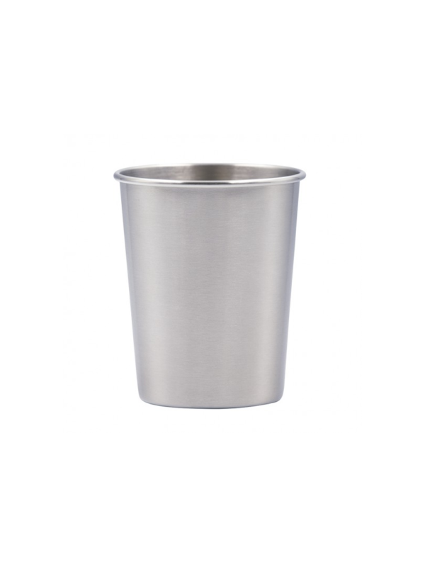 Vaso de acero inoxidable 230ml