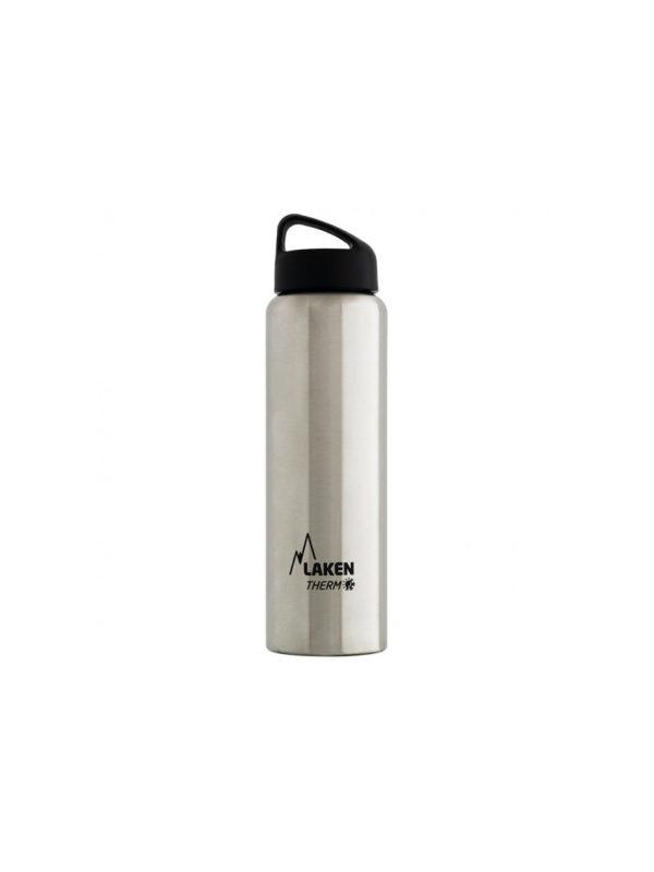 botella-termica-1l-de-acero-inoxidable-classic-boca-ancha-inox