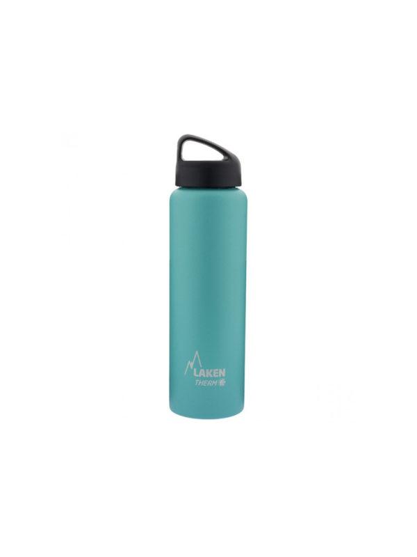 botella-termica-1l-de-acero-inoxidable-classic-boca-ancha-turquesa