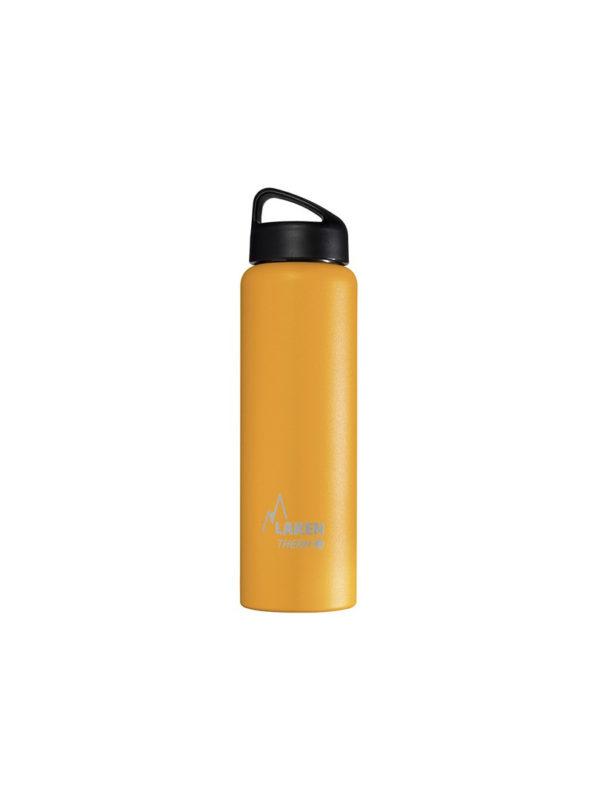 botella termica 1 litro de acero inoxidable