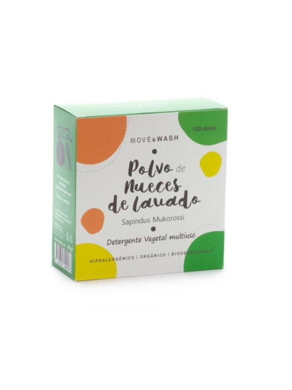 Detergente vegetal concentrado multiusos 325 1
