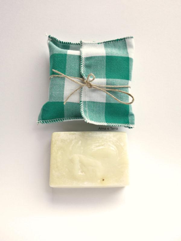 Jabón sólido de Caléndula Miss Pomela